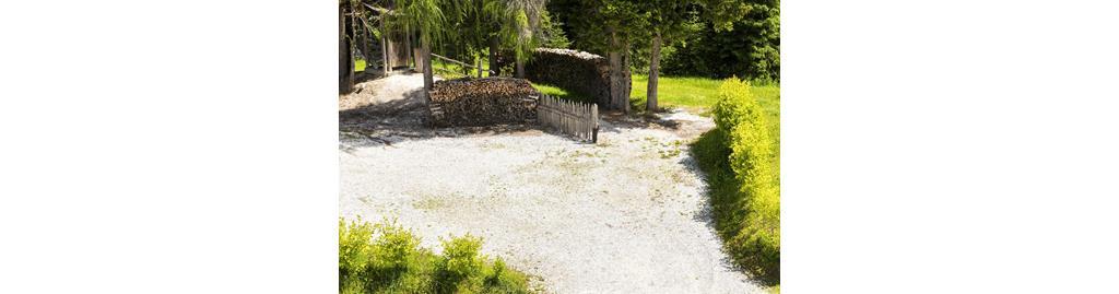 Reisemobilstellplatz in Südtirol