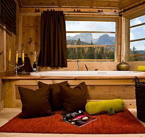 Caravan Park In Sexten Campingplatz Mit Baumhaus Sudtirol
